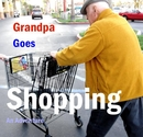 Grandpa Goes Shopping, as listed under Children