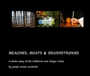 BEACHES, BOATS & BRUSHSTROKES - Fine Art Photography photo book
