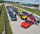 Track Attack 2010 Yearbook Presented by Katech Performance - Sports & Adventure photo book