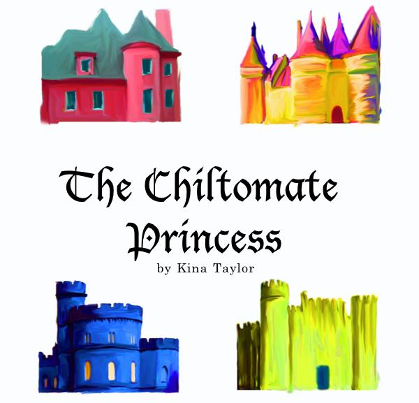 View The Chiltomate Princess by Kina Taylor