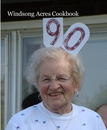 Windsong Acres Cookbook, as listed under Cooking