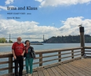 Irma and Klaus, as listed under Travel
