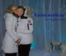 Rachel and Nicky - Wedding photo book