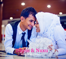 Dhym & Nuxu, as listed under Wedding