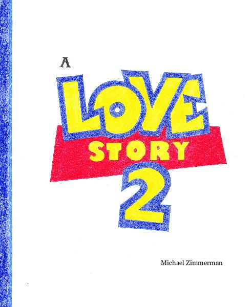 Click to preview A Love Story 2 photo book