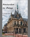 Amsterdam to Malaga, as listed under Arts & Photography