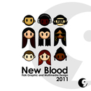 New Blood Nine, as listed under Portfolios