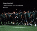 Kaiser Football - Sports & Adventure photo book