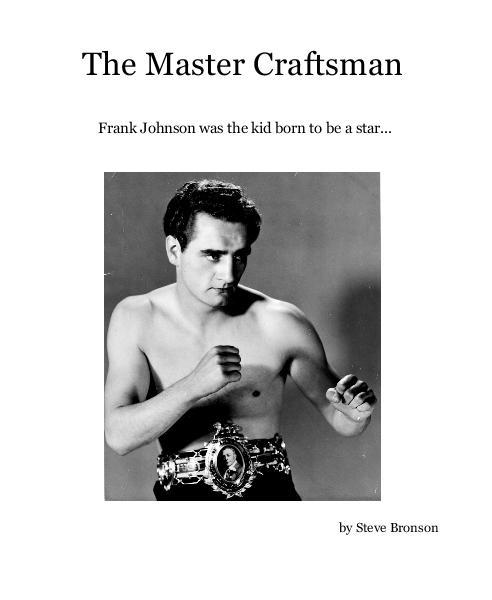 Click to preview The Master Craftsman photo book