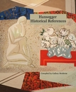 Hansegger Historical References - Fine Art photo book
