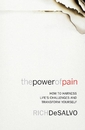 The Power of Pain, as listed under Self-Improvement