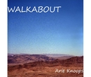 WALKABOUT - Arts & Photography photo book