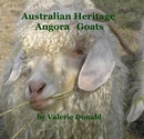 Australian Heritage Angora Goats by Valerie Donald, as listed under Pets