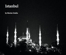 Istanbul - Travel photo book