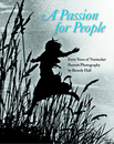 A Passion for People Softcover 070610, as listed under Arts & Photography