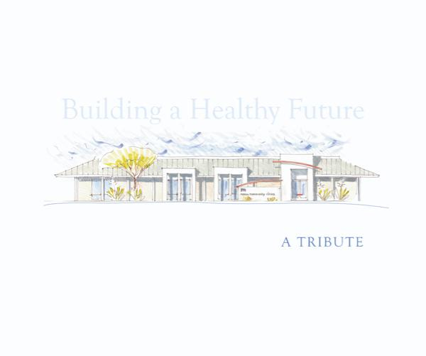 Click to preview Building a Healthy Future photo book