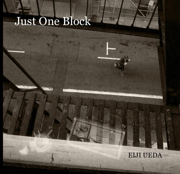 Click to preview Just One Block photo book