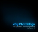 vfxy Photoblogs - Softcover, as listed under Fine Art Photography