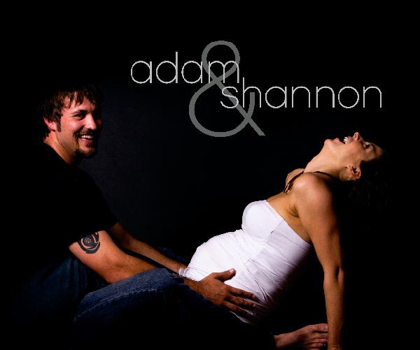 Ver Adam & Shannon por Gingeroot Photography
