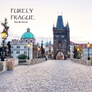 PURELY PRAGUE By Lillis Werder - Travel photo book