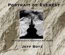 Portrait of Everest, as listed under Fine Art Photography