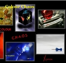 Colour Chaos, as listed under Fine Art Photography