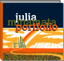 View julia minamata portfolio by Julia Minamata
