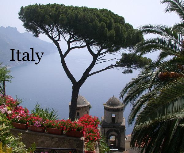 View Italy by epetruk