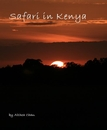 Safari in Kenya, as listed under Travel