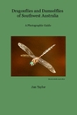 Dragonflies and Damselflies of Southwest Australia - Medicine & Science pocket and trade book