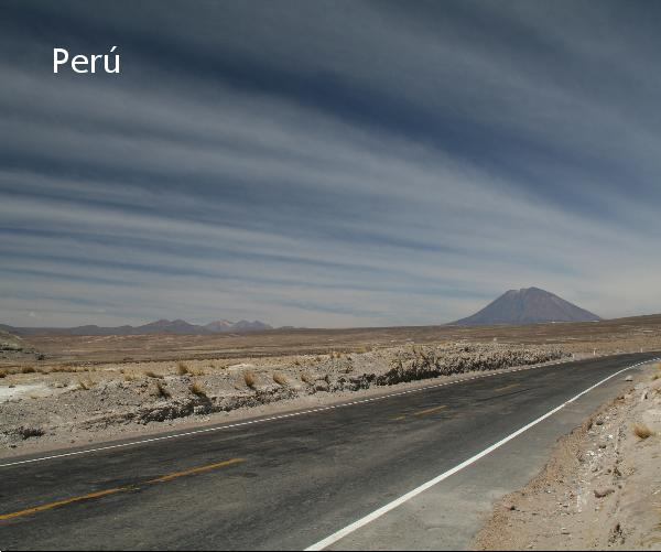 Click to preview Perú photo book