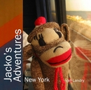 Jacko's Adventures: New York, as listed under Humor
