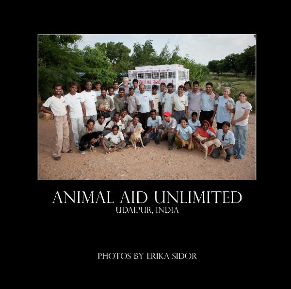 View Animal Aid Unlimited by Erika Sidor