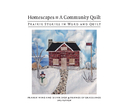 Homescapes — A Community Quilt - History photo book