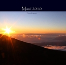 Maui 2010 Diane Rupnow - photo book