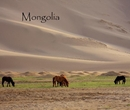 Mongolia - photo book