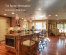 The Farmer Renovation - photo book