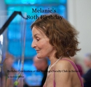 Melanie's 80th Birthday - photo book
