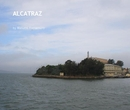 ALCATRAZ - Travel photo book