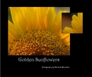 Golden Sunflowers, as listed under Home & Garden