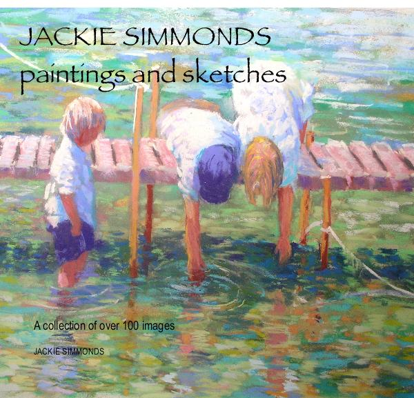 Ver JACKIE SIMMONDS paintings and sketches por JACKIE SIMMONDS