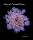Unlimited Colors of Nature - Arts & Photography photo book