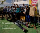SA BARRA FREESTYLE CONTEST, as listed under Sports & Adventure