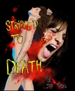 Stripped to Death, as listed under Comics & Graphic Novels