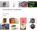 the handbook to handmade, as listed under Crafts & Hobbies