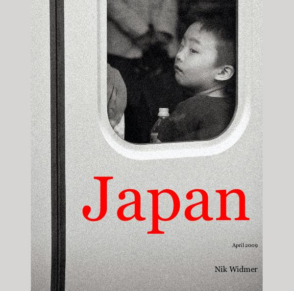 View Japan by Nik Widmer