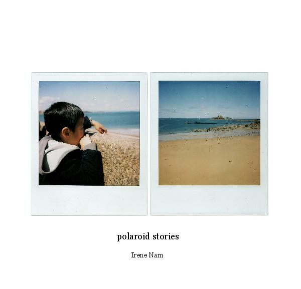 Click to preview POLAROID STORIES photo book