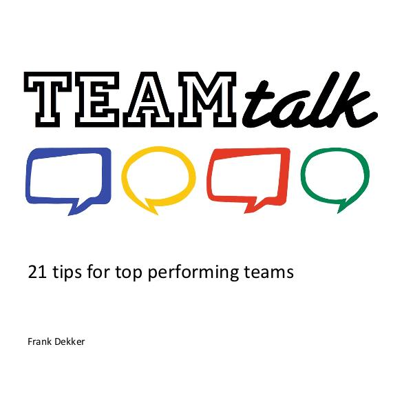 Click to zoom TEAMtalk photo book cover