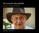 MY Australia photoBOOK - Travel photo book