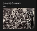 Vintage Male Photographs, Book 2, as listed under Arts & Photography